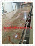 供應PVC仿大理石板材生產線