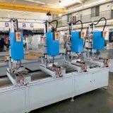 山東廠家供應 明美 LZZ4 鋁型材多頭組合鑽牀 質量保障