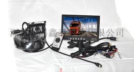 深圳鸿鑫泰专业汽车后视系统,高清广角影像,大型渣土车泥土车摄像头**配套产品