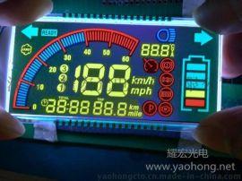 仪表仪器LCD液晶屏 STN/VA 定制