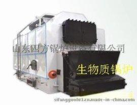 利津生物質蒸汽鍋爐顆粒燃料