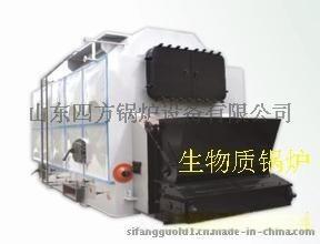 利津生物质蒸汽锅炉颗粒燃料