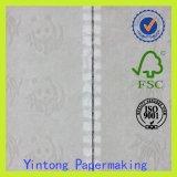防伪水印纸彩纤纸安全线纸圣经纸