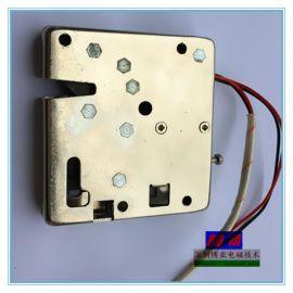 寄存柜锁/售货机柜锁/直流电磁锁/快递框锁-0537