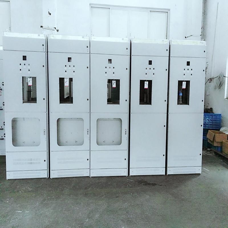 上華電氣數位智慧消防巡檢櫃GCK低壓配電櫃成套 控制櫃 施耐德廠家