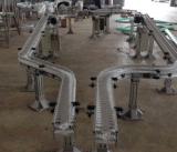 徐州链板输送机,链板输送线,链板拐弯输送机