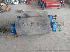煤矿井下80皮带机包胶传动滚筒厂家**