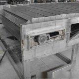 厂家热销不锈钢重型链板输送机 供货及时 可定制