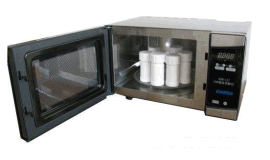 MC-901W 微波消解仪