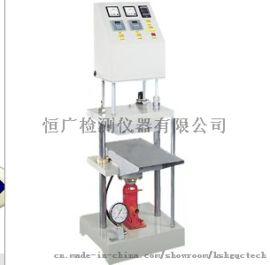 手动热压成型机 平板硫化仪