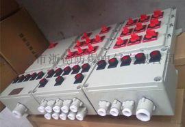 5.5KW正泰变频器防爆控制柜