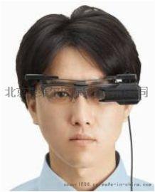 Est AiRScouter 3D眼镜