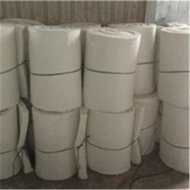 锅炉管道专用硅酸铝毡保温材料