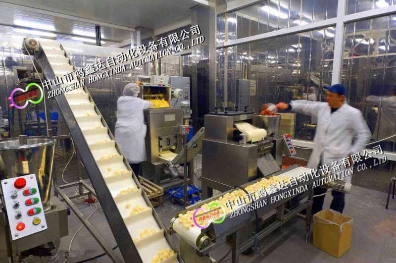 中山洗衣粉输送带,佛山硅胶粉流水线,奶粉输送流水线