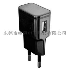5V2.1A单USB旅充三星充电器