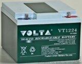 VOLTA(沃塔)牌經濟型12V24AH臥式蓄電池