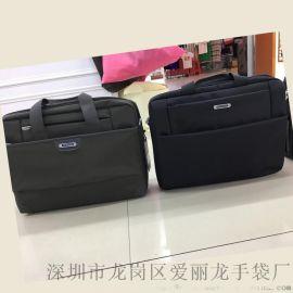 2017新款商務手提背包