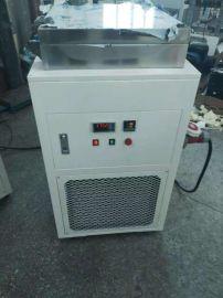 鸿宇制冷 HYS380V-02应用于OCA剥离拆屏冰箱