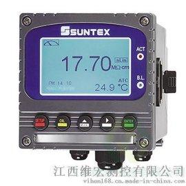 供应台湾上泰EC-4110 4110RS 智能型电导率/电阻率变送器 电导率仪