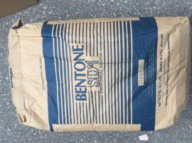 海名斯有机硅膨润土BENTONE SD-1流变助剂