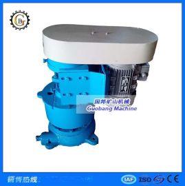 实验室砂泵 XBSL立式砂泵 小型渣浆泵 矿浆输送泵