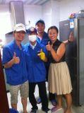 做家電清洗,格科用技術與服務贏得民心!