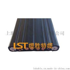 上海缆胜柔性扁平电缆厂家