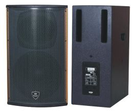 丹莱特(DENLET)VK112系列音响 演出音响 酒吧音响设备 舞台音箱设备 量贩式 KTV音响