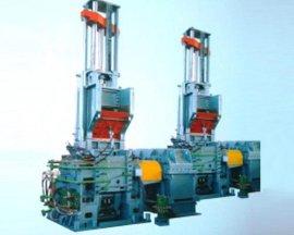 XM密闭式橡胶(塑料)机