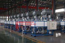 360kw 电加热导热油炉  热压机电导热油锅炉 非标定制