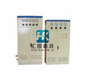 深圳汇凯LCD液晶彩色显示智能摇控电磁采暖炉