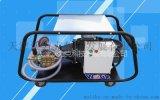 江苏泰州沃力克WL5022电厂加热塔除垢高压清洗机