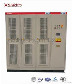 高壓變頻軟起動櫃 變頻軟起動櫃特點