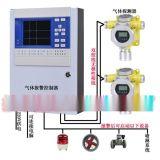 餐饮厨房燃气泄漏报 器,天然气气体报 器可联动电磁阀