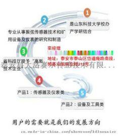 天津渗压计生产厂家