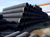 HDPE雙壁波紋管埋地排水、排污用,PE波紋管