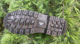 夏季透气防臭劳保安全工作鞋钢头防砸耐磨真皮电工绝缘鞋