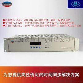 GPS网络自动授时服务器