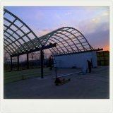 玻璃鋼溫室大棚 玻璃鋼智慧化大棚 玻璃鋼景觀大棚
