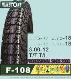 润通 3.00-17 摩托车轮胎 厂家直销