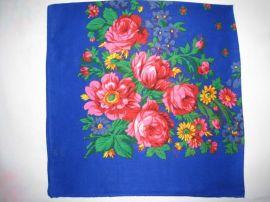 印花圍巾 (YLFS-080429)
