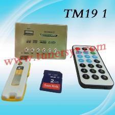 MP3模块(TM19)