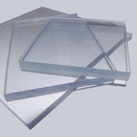福州pc耐力板 透明耐力板雨棚 透明采光棚厂家直销