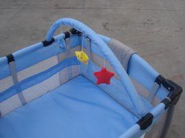 婴儿游戏床(501B)