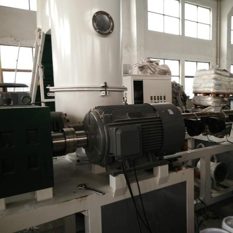 編織袋回收造粒機 ,塑料回收造粒生產線