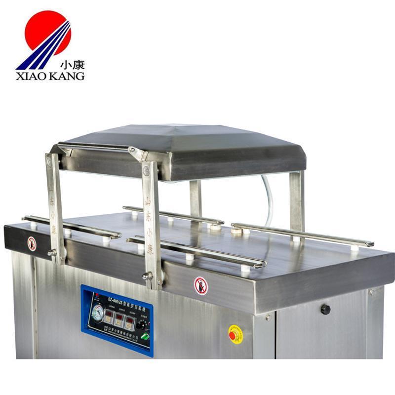 DZ-700包装机,冷面真空包装机,双室真空包装机