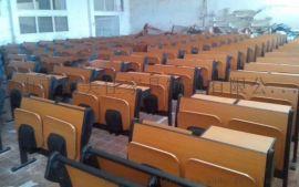 階梯會議室聯排桌椅廣東佛山鴻美佳廠家供應