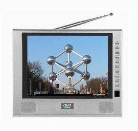 10.4寸吸入式多媒体便携式DVD播放机 (PDVD-1099B)