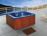 户外浴缸、SPA、按摩池