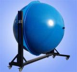 1.5m/1.75m/2m碳钢积分球